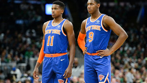 The Knicks are Back, and with Them Comes a Renewed Sense of City Pride