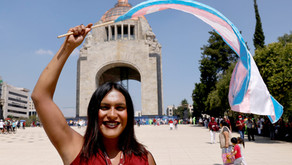 Mexico's Midterm Elections See Record Number of LGBTQ+ Candidates