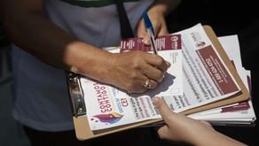 California will Lose Congressional Seats, Electoral College Votes