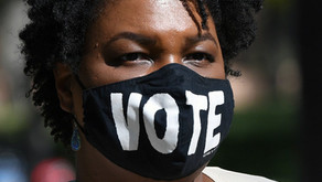 In Georgia, Stacey Abrams Paved the Way for a Blue Victory