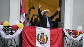 Castillo Wins Narrow Victory in Peruvian Presidential Election