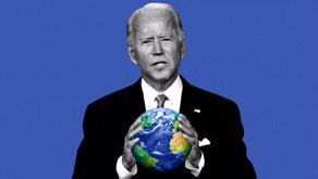 Why Biden Isn't Taking Climate Change Seriously Enough
