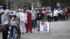 Georgia's Voter Suppression Bill is Bound to Backfire on its Creators