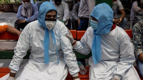 It's a Pandemic: America Must Help Other Countries