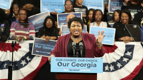 Blue Georgia is Only the Beginning