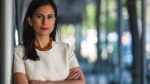 In Conversation with Manhattan DA Candidate Tali Farhadian Weinstein