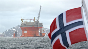 The Norwegian Climate Groups Taking Their Country to Court Over Fossil Fuels