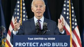 President Joe Biden's Healthcare Plan