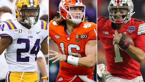 The Resurgence of College Football