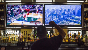 The Impact of Covid-19 on NBA and MLB Viewership