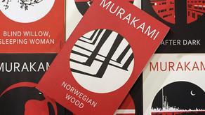 Book Recommendation: Norwegian Wood, Haruki Murakami