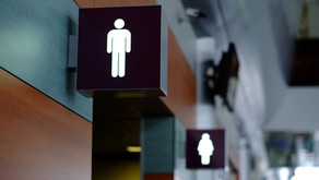 Humor: How to Correctly Use a Public Restroom: Advice from an Expert Bathroom User