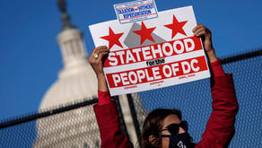A 51st Star on the American Flag: Is It Time for D.C. Statehood?