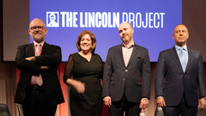The Lincoln Project and Anti-Trump Republicanism