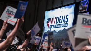 DSA-Backed Progressives Take Control of Nevada Democratic Party In Upset Election