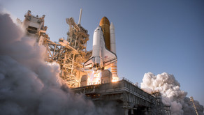 NASA's Greatest Failure: the Space Shuttle Program