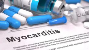 Israeli Health Ministry Finds Link Between Pfizer Vaccine and Myocarditis