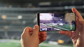 How Sports is Using New Technology to Its Advantage