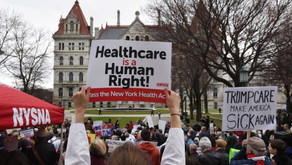 New York Democrats Poised to Advance Revolutionary Healthcare Bill