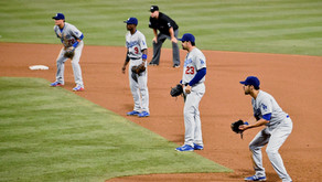 Baseball Doesn't Need More Rules
