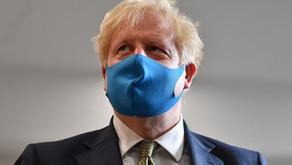 Boris Johnson's Next Move will Define his Legacy