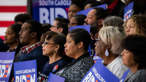 Changing Demographics in the South Favor the Democratic Party