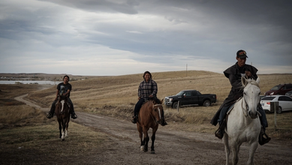 How the Pine Ridge Indian Reservation Has Been Impacted by COVID-19
