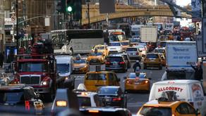 COVID-19 Delays MTA's Congestion Pricing