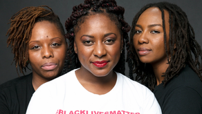 The Black Lives Matter Movement is Nominated for a Nobel Peace Prize
