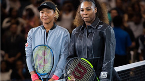 Grand Slam Tournaments, You've Got Some Explaining To Do