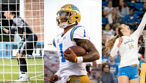 The Problem with NCAA Fall Sports