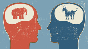 Independent Voters and the Two Party System