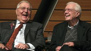 Remembering Vice President Walter Mondale