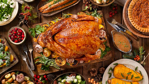 The Complicated History of a Symbolic Meal: The Thanksgiving Feast
