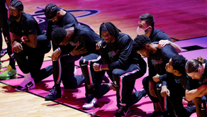 Following Riots at the Capitol, the NBA Continues its Push for Social Justice