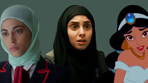How the Film Industry Has Failed Proper Representation of Middle Eastern Women