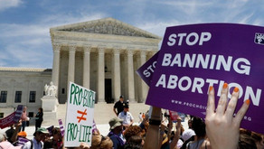 The Problem with the New Texas Abortion Law