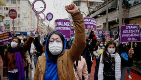 Explaining the Womens' Rights Crisis in Turkey