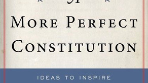 Book Review: A More Perfect Constitution by Larry J. Sabato