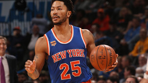 The Case for Derrick Rose to Win 6th Man of the Year