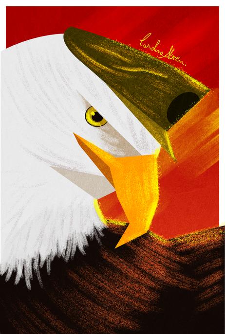 CAPTAIN EAGLE