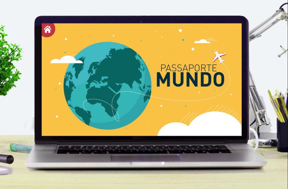 PASSAPORTE MUNDO / CLARO