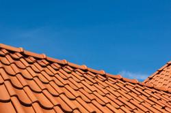 Red Roof Tile - Prescott Roofing