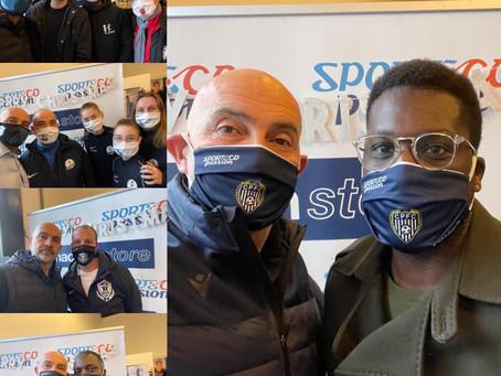 L'utilisation de la sublimation : masques de protection et équipements sportifs