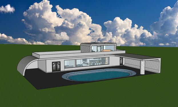 Задание 3.Что нам стоит дом построить