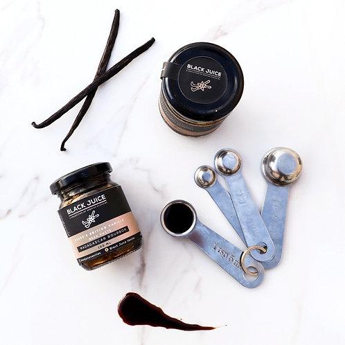 Baker's Edition Vanilla Bean Paste