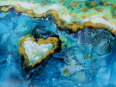 Love Heart Reef
