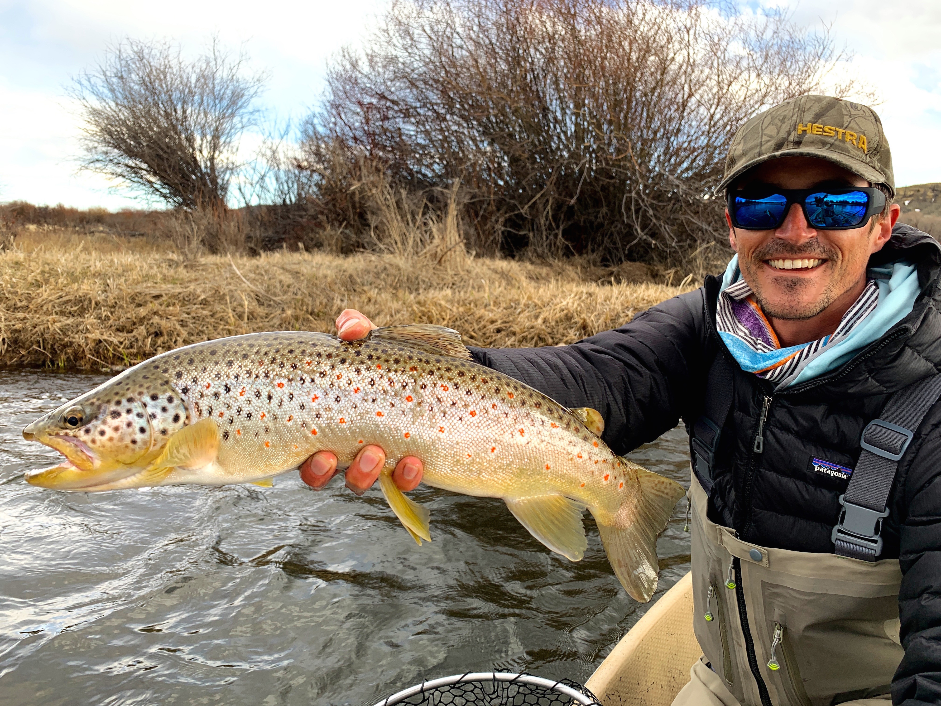 Full Day Guided Fishing Adventure