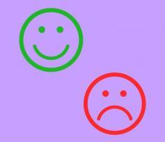 De positiviteit van negatief