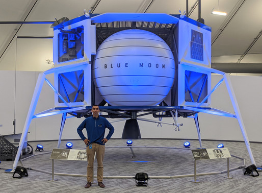 Space-themed case competition returns to test outside-the-box problem-solving skills